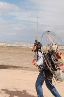 1 day Paramotor CP Power