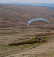 Paragliding Paramotoring Introductory Day