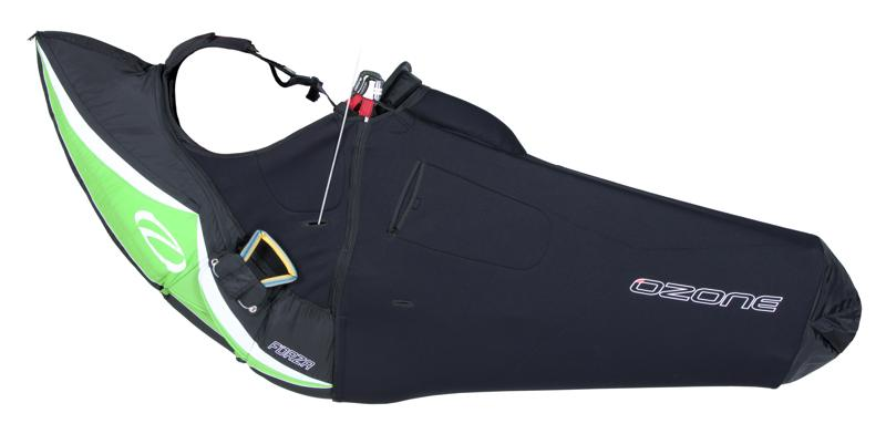 Ozone Forza Pod harness [Forza] - £1,290 00 : Axis